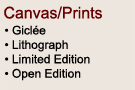 Canvas and Prints